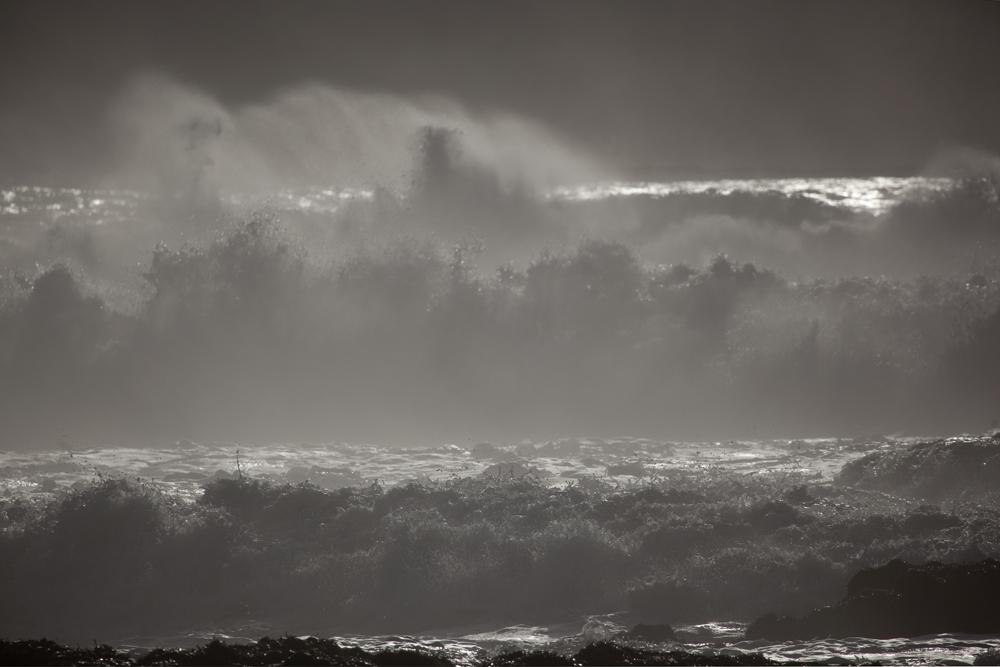 Ijsland oceaan