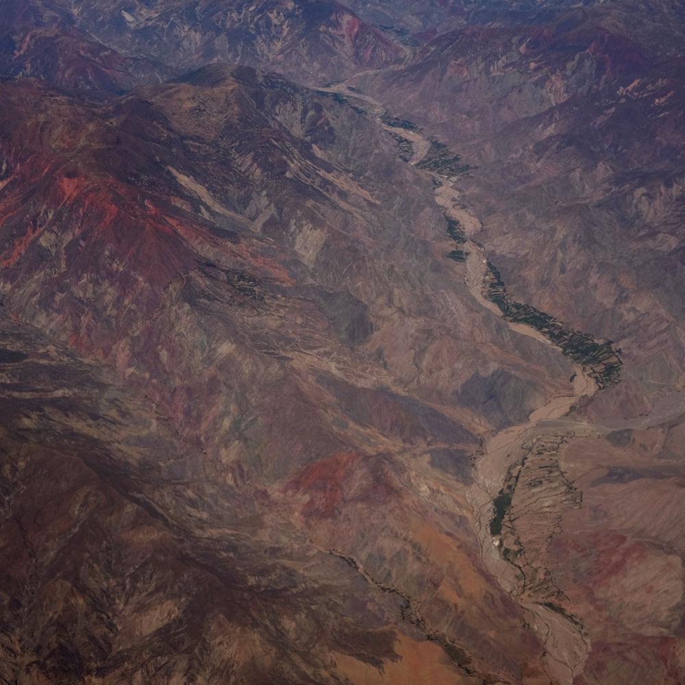 Bolivië 2014